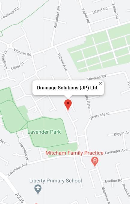 Drainage Solutions (JP) Ltd